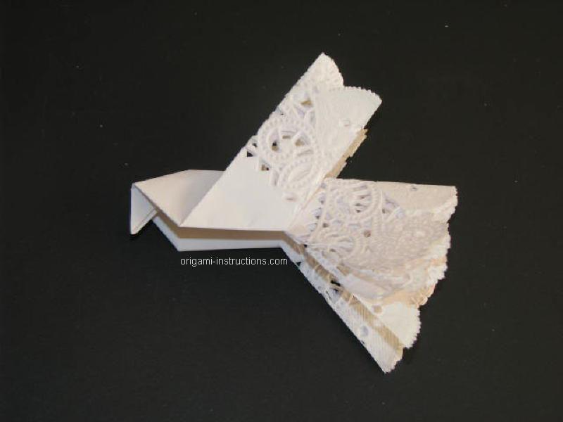 Amazoncom paper doves